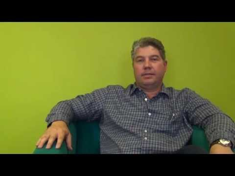 ITWeb Industry Video: SharePoint – not just another 'file share'