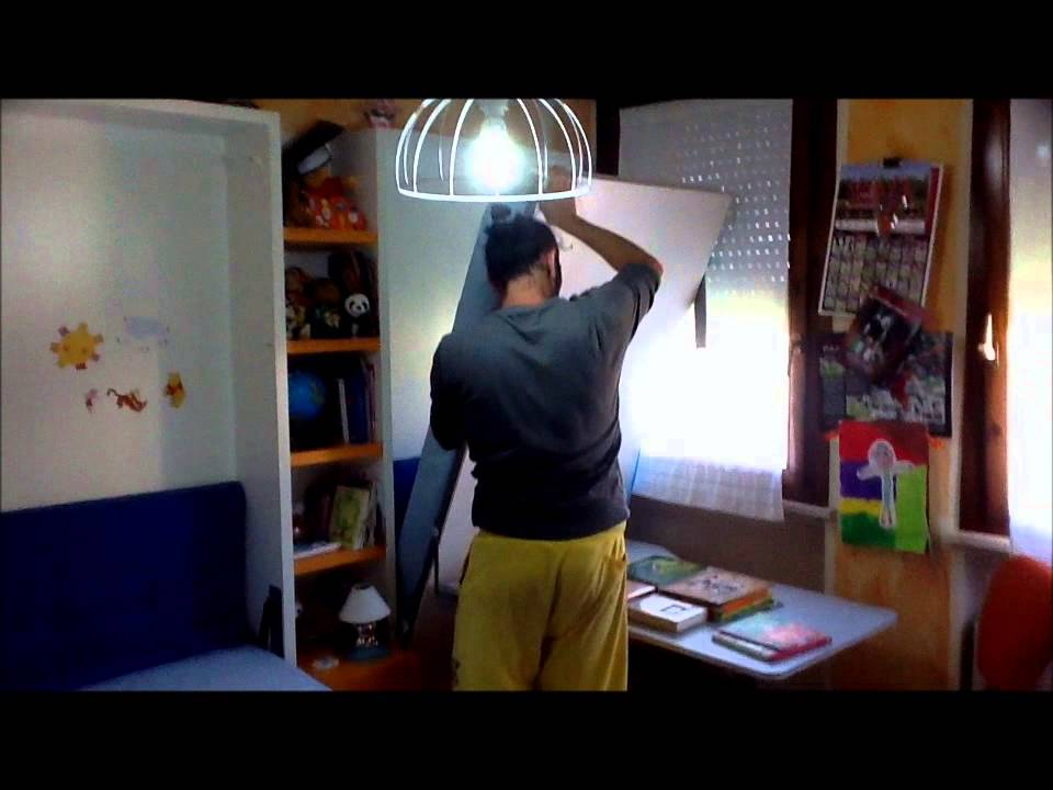 arredamento camera singola mantova telemaco work youtube