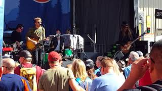 Anderson East - King For A Day - Breckenridge Farmhouse- 10/7/17