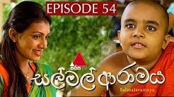සල් මල් ආරාමය | Sal Mal Aramaya | Episode 54 | Sirasa TV