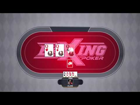 How to Play Omaha Holdem by Boxing Poker Online