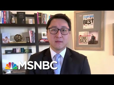 'Don't Listen To Republicans' On Covid Relief, Says Strategist | Morning Joe | MSNBC