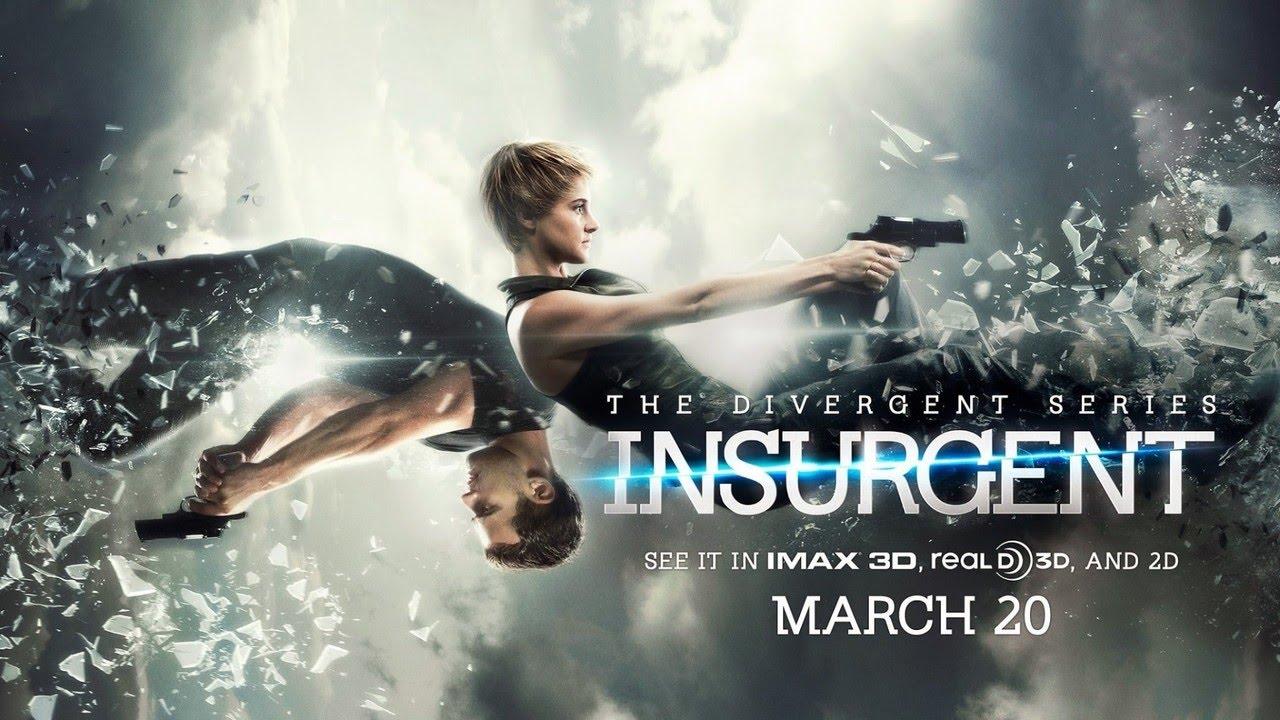 Honest Trailers - The Divergent Series: Insurgent--Sub Ita