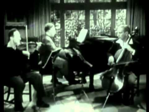 Heifetz - Piatigorsky - Rubinstein