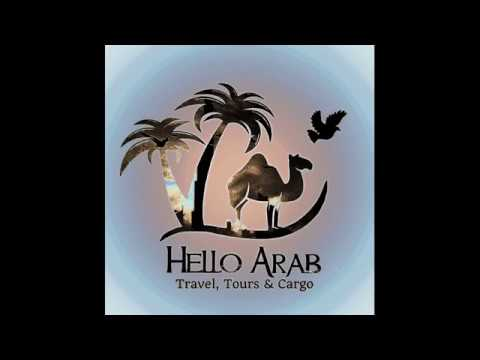 HELLO ARAB Travel, Tours & Cargo   (Abu Dhabi - UAE)  هالو عرب للسفر والسياحة والشحن