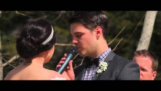 Julian & Malia | 16 years in the making | Wedding Cinema by Lovelight