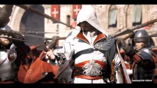 Epic Music Mix Choral Power 1 Assassin's Creed Cinematic Mix
