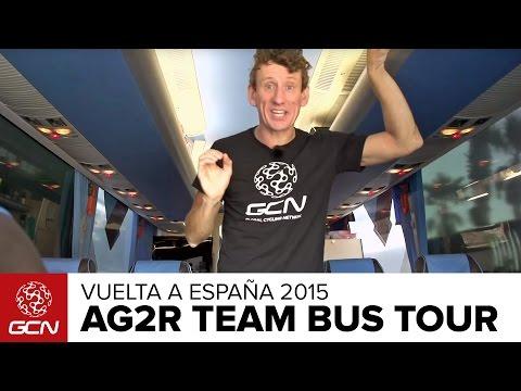 AG2R-La Mondiale Team