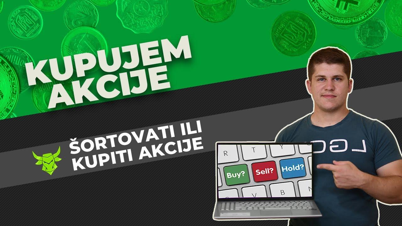 Download Trgovanje akcijama na berzi: Kako kupiti akcije?