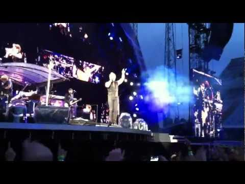 Bon Jovi - It's My Life (full) Live in Zagreb, Croatia, 8.6.2011.