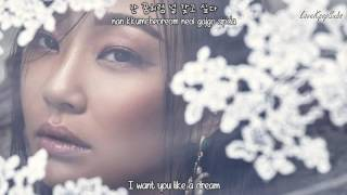 Hyorin I Miss You 보고싶어 English subs Romanization Hangul HD