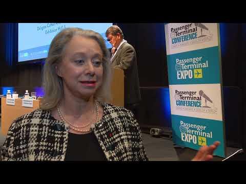 Elisabeth Le Masson, Member of the Board, Hubstart Paris Region Alliance