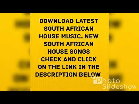 Free house music download south africa architecture modern idea •.