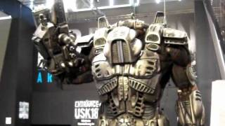 Highlights Gamescom 2010