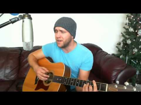 Come Wake Me Up - Rascal Flatts (Tyler Folkerts Acoustic Cover)