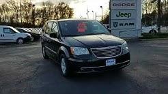 2012 Chrysler Town & Country Touring Lawrenceville, Princeton, Trenton, Flemington, Levittown