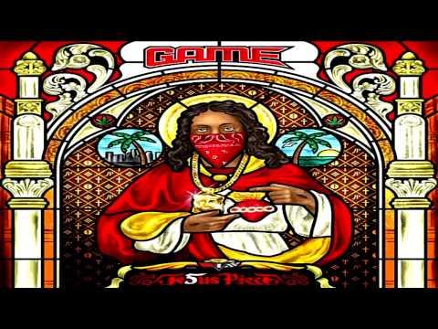 "The Game - ""Heavens Arms"" (Jesus Piece Album)"