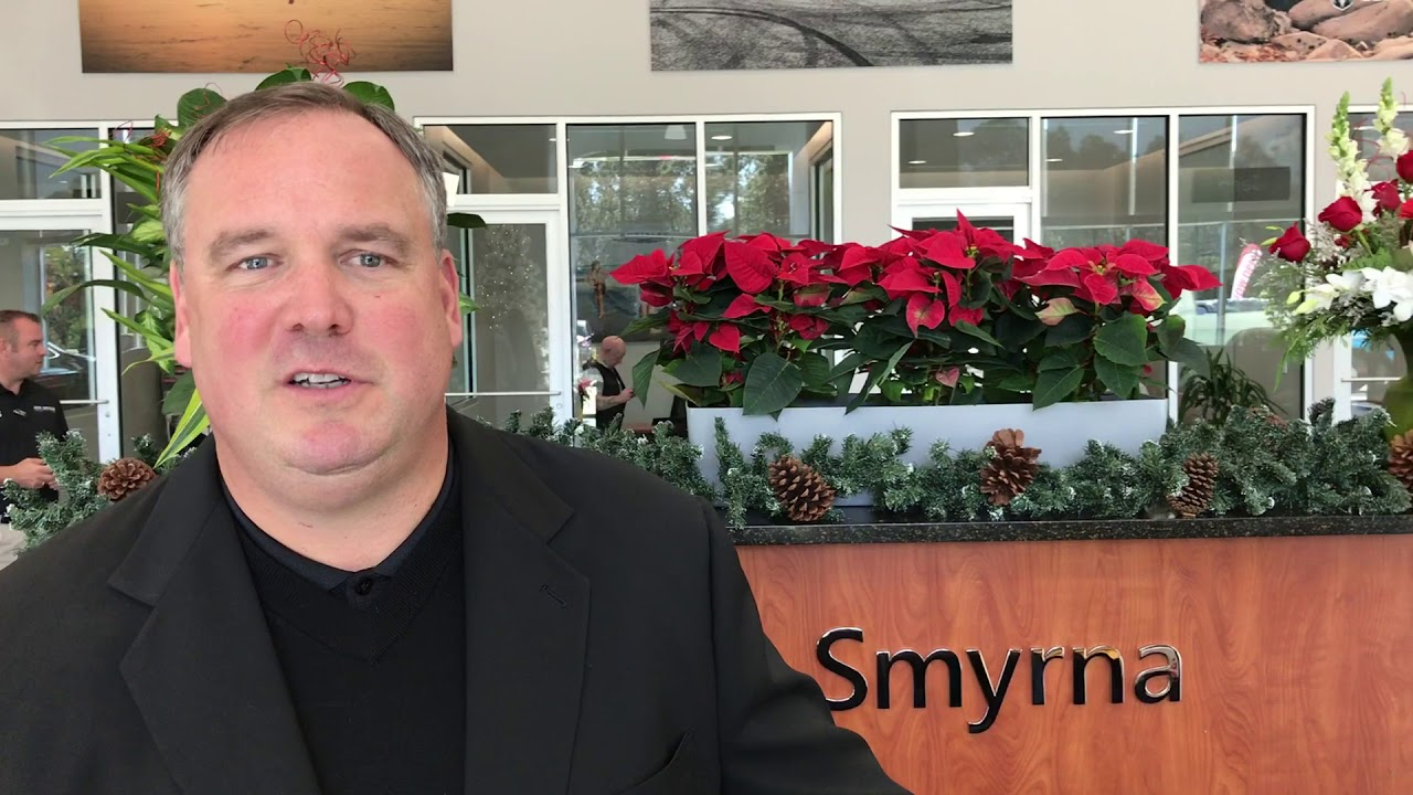 New Home For Smyrna Chrysler Jeep Dodge Ram