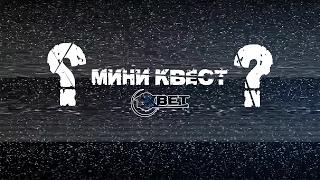 МИНИ КВЕСТ