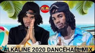 ALKALINE mixtape, 2020 JUNE DANCEHALL MIX,ALKALINE - CREE.BEST HITS OF ALKALINE.DJ JASON 8764484549