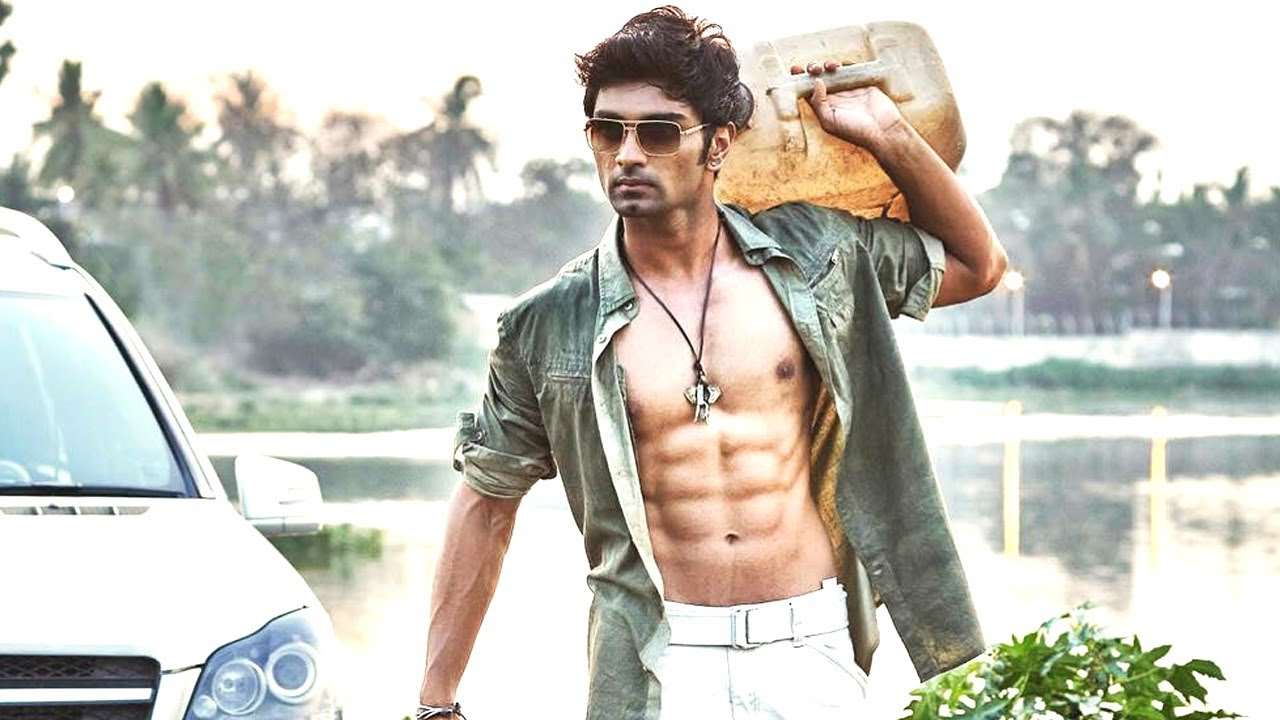 Atharvaa 2020 New Telugu Hindi Dubbed Blockbuster Movie | 2020 South Hindi Dubbed Movies