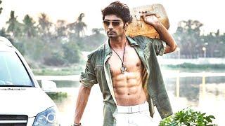 Meri Dhadkan - Atharvaa Tamil Hindi Dubbed Blockbuster Movie |South Hindi Dubbed Movie