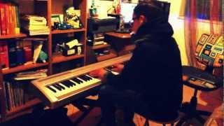 We Found Love - Rihanna ft. Calvin Harris (HD Piano Cover)
