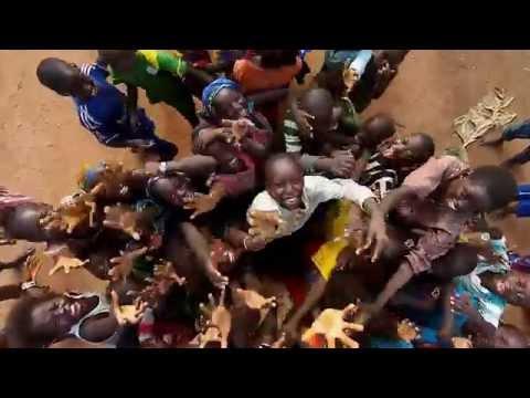 The Trip    ( Senegal )