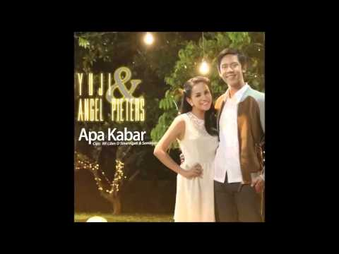YUJI & Angel Pieters - Apa Kabar [Official Video Music]