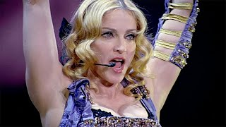 Madonna - Vogue ('I'm Going To Tell You A Secret' documentary version)