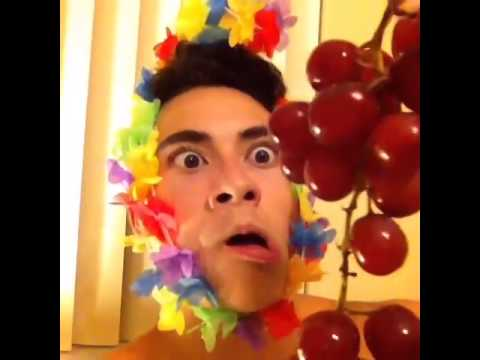 Vine Video - I Think I Found My Grapes