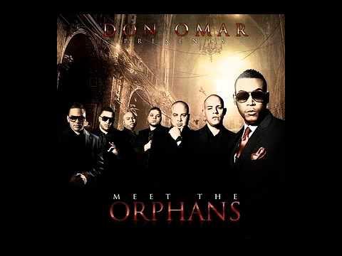 Don Omar Ft Syko - Huerfano de Amor (Meet The Orphans) REGGAETON 2010 mp3