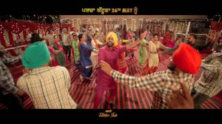 Gedha (Promo) | Saab Bahadar | Ammy Virk | Releasing on 18th May