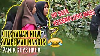 "Video Prank ""LU NGOMONGIN GUE DI PEROSOTAN KAN?"" | VIRAL Kids Jaman Now!! download MP3, 3GP, MP4, WEBM, AVI, FLV Oktober 2018"