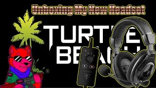 turtle beach px24 unboxing better audio bye px22