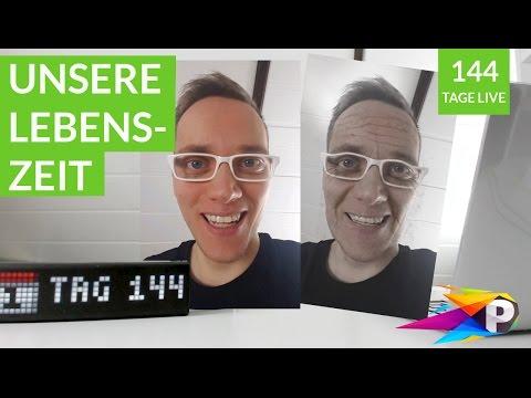 Das Lebenszeit-Modell | Lebenserwartung | Hans Rosling | Zoll-Versteigerungen | Positivstarter #144