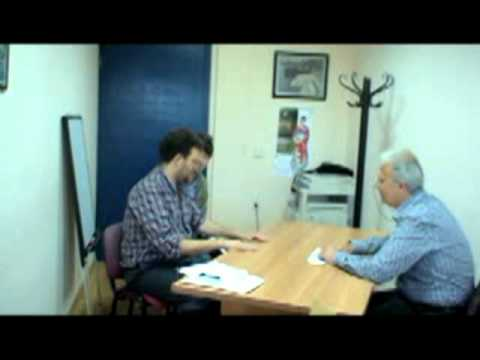 Medical Interpreting-Sample 3 - YouTube