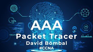 Cisco CCNA Packet Tracer Ultimate labs: AAA Lab. Answers Part 4: TACACS & RADIUS configuration.