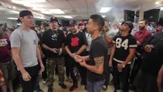 bmny dunsh vs nova rap battle