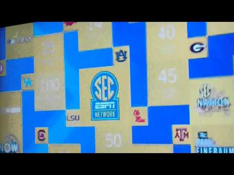 EPIC reaction to the start of the SEC Network