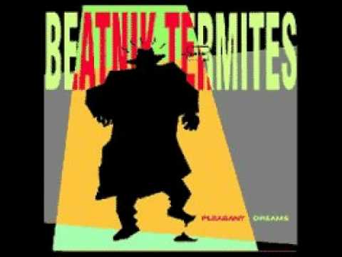 Beatnik Termites - The KKK Took My Baby Away (Ramones Cover)