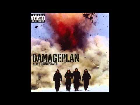 Damageplan - Cold Blooded (09 - 14)
