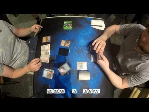 Grand Final: Rob Gascard (BUG Delver) vs Graham King (UG 12 Post)