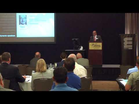 Power Plant Management & Generation Summit - Chairperson Opening_ David Strubberg, Ameren Missouri