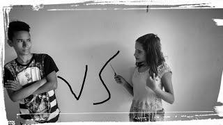 MC RONI VS MC DEBIS  (BATALHA DE RIMA)