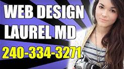 Web Design Laurel MD | 240-334-3271 | Custom Website Design