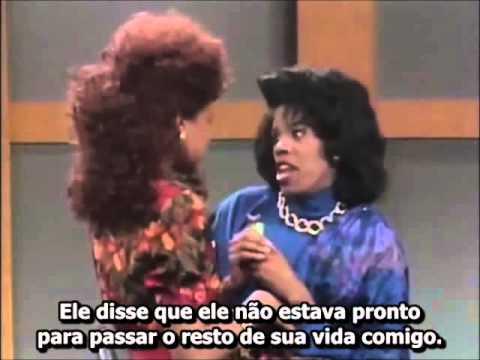 in living color  Oprah winfrey legendado portugues