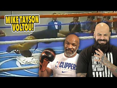 coach-rubens-reagindo-ao-treino-do-mike-tyson-|-mike-tyson-vai-lutar-contra-o-holyfield?