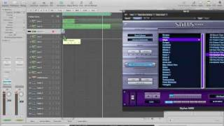 Computer Recording Software Production Audio & Voice at Home Studio