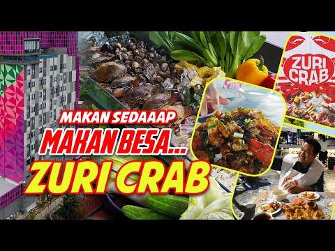 """makan-sedap,-""""-zuri-crab-""""-seafood-cita-rasa-nusantara-oleh-the-zuri-dumai"""